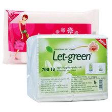 Let-green