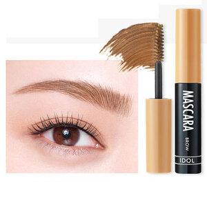 Mascara Chải Chân Mày Màu Nâu Tự Nhiên 02 Natural Brown - 4.5g