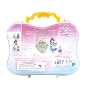 Bell Và Những Người Bạn Lạ Kì Disney Princess B8940/B5341