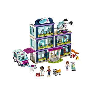 Bệnh Viện Heartlake Lego