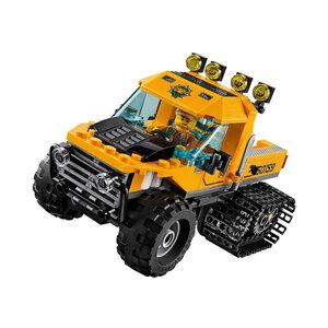 Biệt Đội Thám Hiểm Rừng Lego