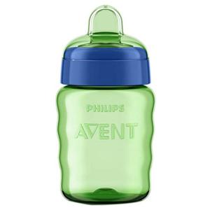 Bình Tập Uống Philips Avent Nhiều Màu SCF533/00 260ml (Từ 12 Tháng Tuổi Trở Lên)