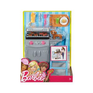 Bộ Phụ Kiện Hoạt Động Ngoài Trời Barbie ( Mẫu Ngẫu Nhiên)