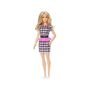 Búp Bê Barbie Thời Trang FBR37 - 58