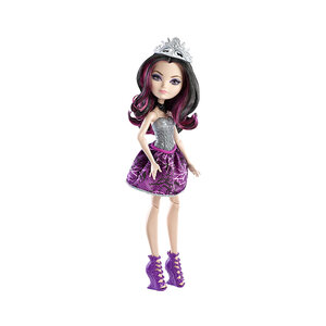 Búp Bê Cơ Bản Ever After High