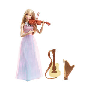 Búp bê Violin BARBIE