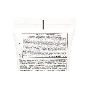 Combo Vichy Xịt Khoáng 150ml + Gel Rửa Mặt 15ml