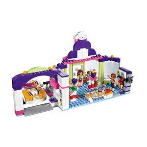 Cửa Hàng Yougurt Heartlake Lego