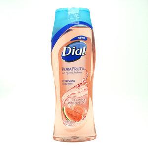Sữa Tắm Dưỡng Da Hương Ổi Và Dưa Hấu 473ml