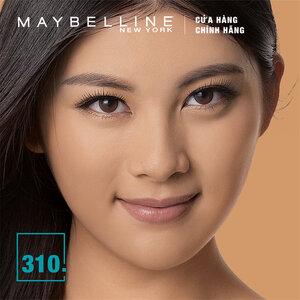 Kem Nền Mịn Lì Maybelline 310 Sun Beige 30ml