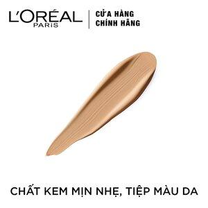 Kem Che Khuyết Điểm L'Oreal True Match 3GW Golden Beige 6.8ml