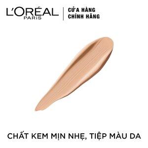 Kem Che Khuyết Điểm L'Oreal True Match 3N Creamy Beige 6.8ml
