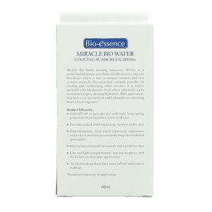 Kem Chống Nắng Bio-essence SPF50+/PA++ 40ml