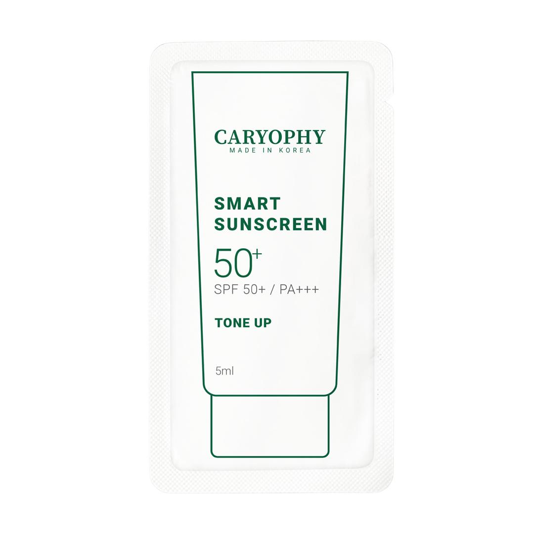 Tặng: Caryophy Smart Sunscreen Mini trị giá 50K (áp dụng tại HCM - SL có hạn)