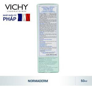 Kem Dưỡng Ban Ngày Giúp Giảm Mụn, Bóng Dầu Vichy 50ml