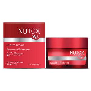 Kem Dưỡng Da Ban Đêm Ngừa Lão Hóa Tinh Chất Collagen Tổ Yến NUTOX 30ml