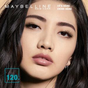 Kem Nền Mịn Lì Maybelline 120 Classic Ivory 30ml