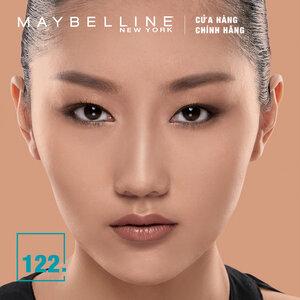 Kem Nền Mịn Lì Maybelline 122 Creamy Beige 30ml