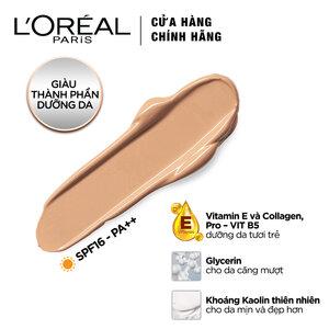 Kem Nền Dưỡng Ẩm L'Oreal True Match G4.5 30ml