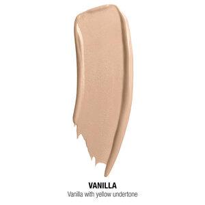 Kem Nền Trang Điểm NYX CSWSF06 Vanilla 30ml