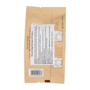 Lõi Phấn Nước Silky Girl SPF50/PA+++ 02 Natural Medium