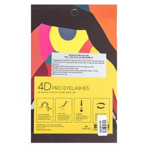 Lông Mi 4D Vacosi ED01