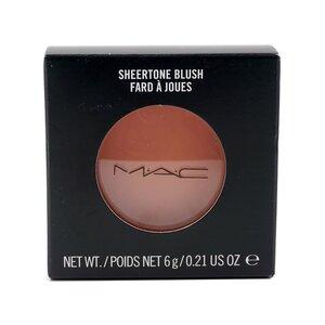 Má Hồng Dạng Nén MAC Peaches 6g