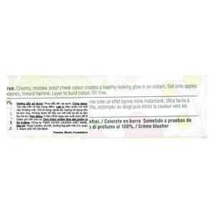 Má Hồng Kem Clinique Dạng Thỏi 02 Robust Rhubarb 6g