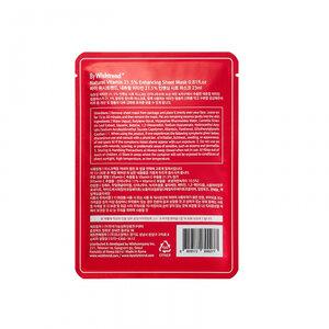 Mặt Nạ By Wishtrend Vitamin 21.5 Làm Sáng Da 23ml