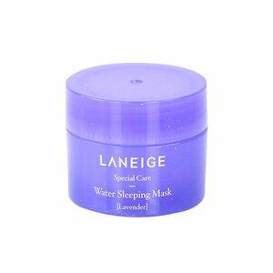 Mặt Nạ Ngủ Cung Cấp Nước Hương Lavender - 15ml