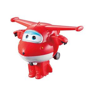 Máy Bay Biến Hình Robot Mini - Jett Tia Chớp Supper Wings