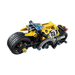 Mô-tô Biểu Diễn Lego