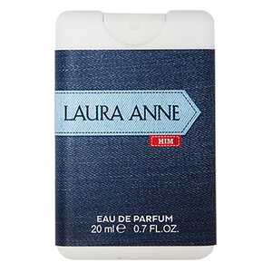 Nước Hoa Nam Laura Anne Blue 20ml