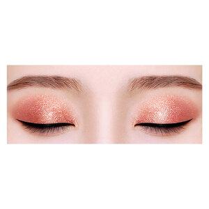 Nhũ Mắt Eglips 04 Melallic Rose 4g