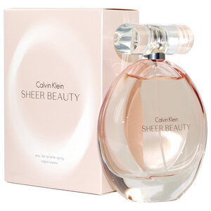 Nước Hoa Nữ CK Sheer Beauty EDT 50ml