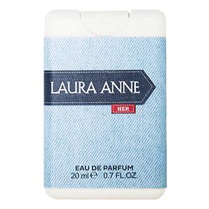 Nước Hoa Nữ Laura Anne Blue 20ml