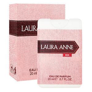 Nước Hoa Nữ Laura Anne Red 20ml