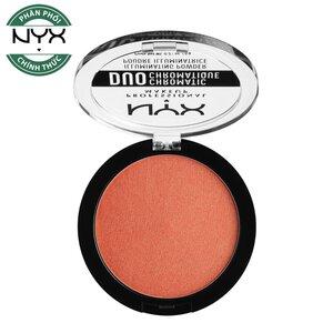 Phấn Bắt Sáng Hightlight NYX Synthetica DCIP05 6g