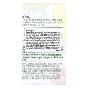 Phấn Má Hồng Clinique Trang Điểm Đa Năng 01 Defining Nectars 9g
