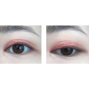 Phấn Mắt Dạng Kem Petite Lael ES003 Màu Cam