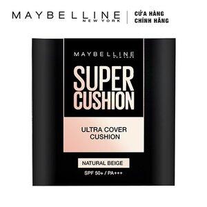 Phấn Nước Mềm Mịn Maybelline SPF29 04 Natural Beige 14g
