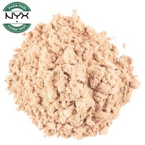 Phấn Phủ Dạng Bột NYX Light/Medium MFP01 8g