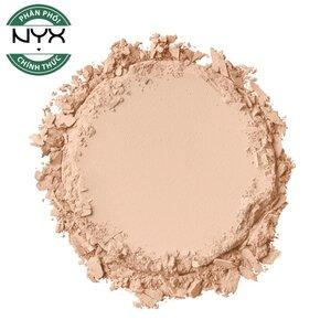 Phấn Phủ Trang Điểm NYX Light/Medium BLP02