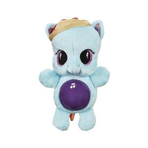 Pony Cầu Vồng Ru Ngủ Playskool B1652
