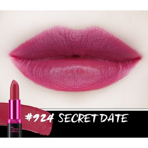 Son Màu Chuẩn Lì Màu Hồng Đất 924 Secret Date - 3.9g