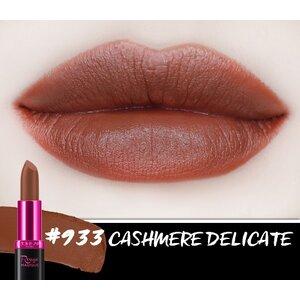 Son Màu Chuẩn Lì Màu Nâu Da 933 Cashmere Delicate - 3.9g