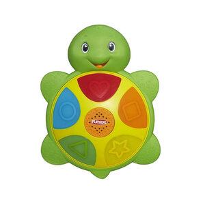 Rùa Con Học Hình Và Màu Sắc Playskool A6046