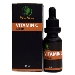 Serum Vitamin C Wonmom 20ml