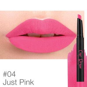 Son Bút Chì Cathy Doll Màu Hồng Sáng 04 Just Pink 1.5g