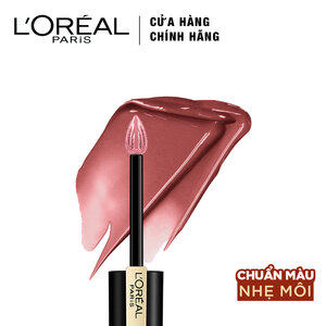Son Kem Lì L'Oreal 105 I Rule 7ml